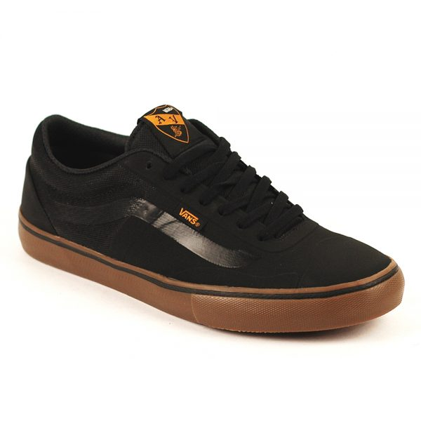 Vans AVE Rapidweld Pro Black:Gum Single