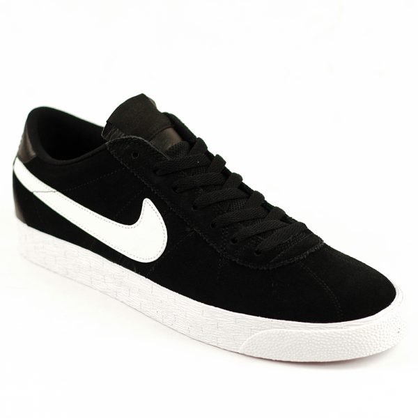 Nike SB Bruin Premium Black:White Single