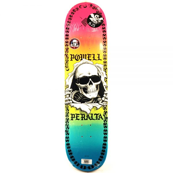 Powell Perelta Ripper Chainz Deck Colby 8.25