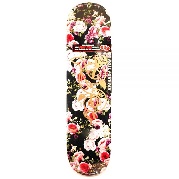 Real Bloom Full Size Deck 8.5