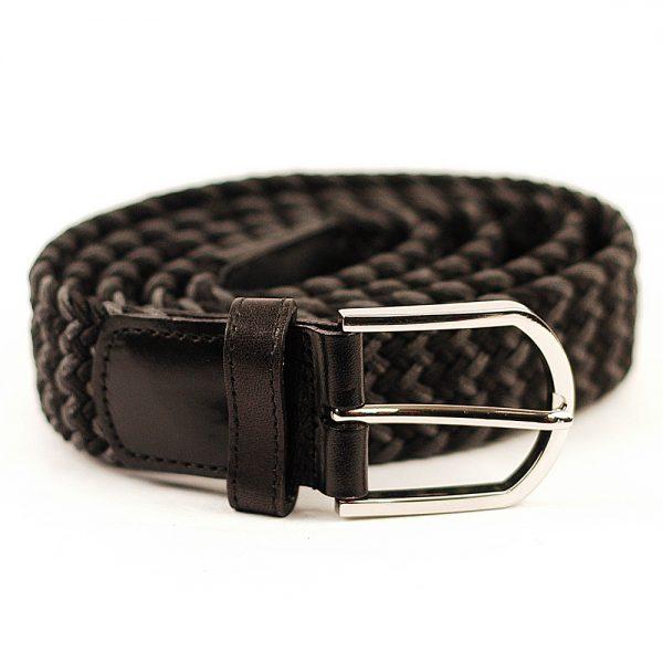 Girl Buffet Belt Black