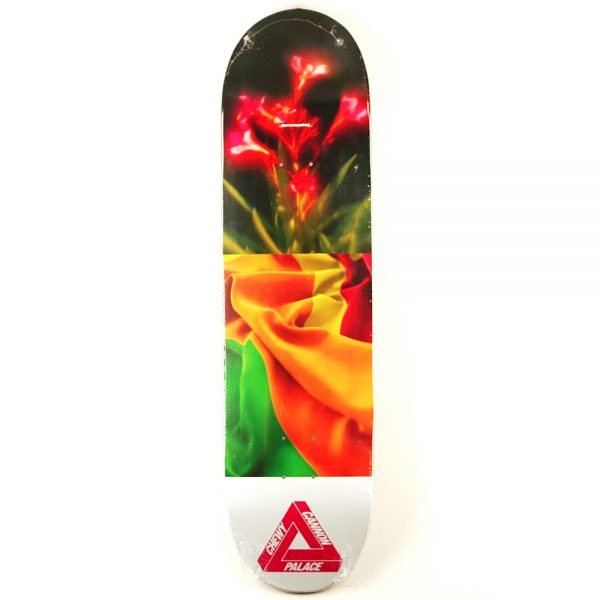 Palace Chewy Cannon Deck 8.375