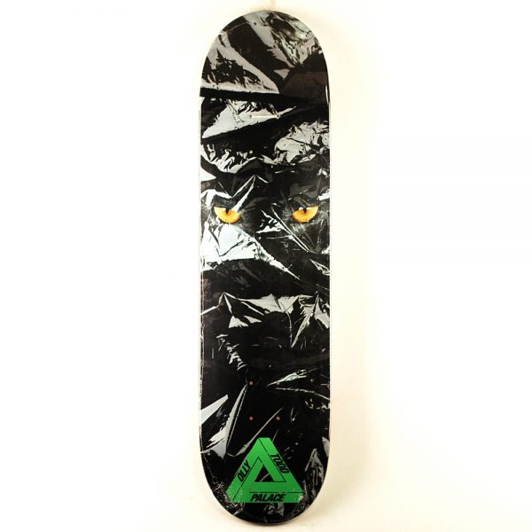 Palace Olly Todd Deck 8.0