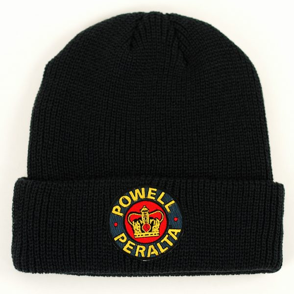 Powell Beanie Supreme Navy