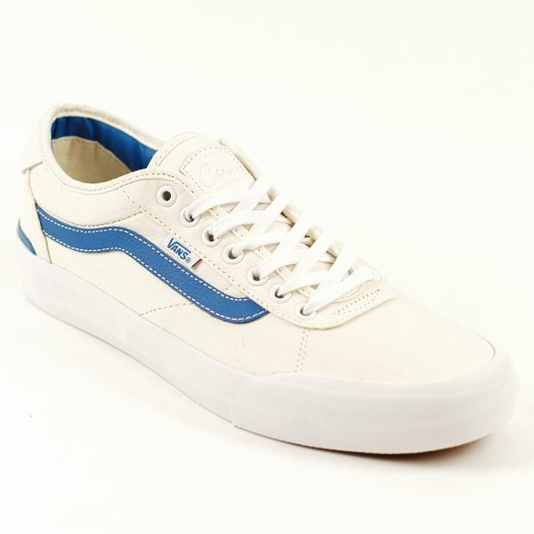 Vans Chima Ferguson Pro 2 Classic White:Blue Single