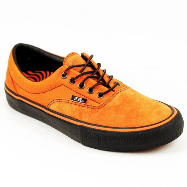 Vans Er Pro Cardiel Orange UK