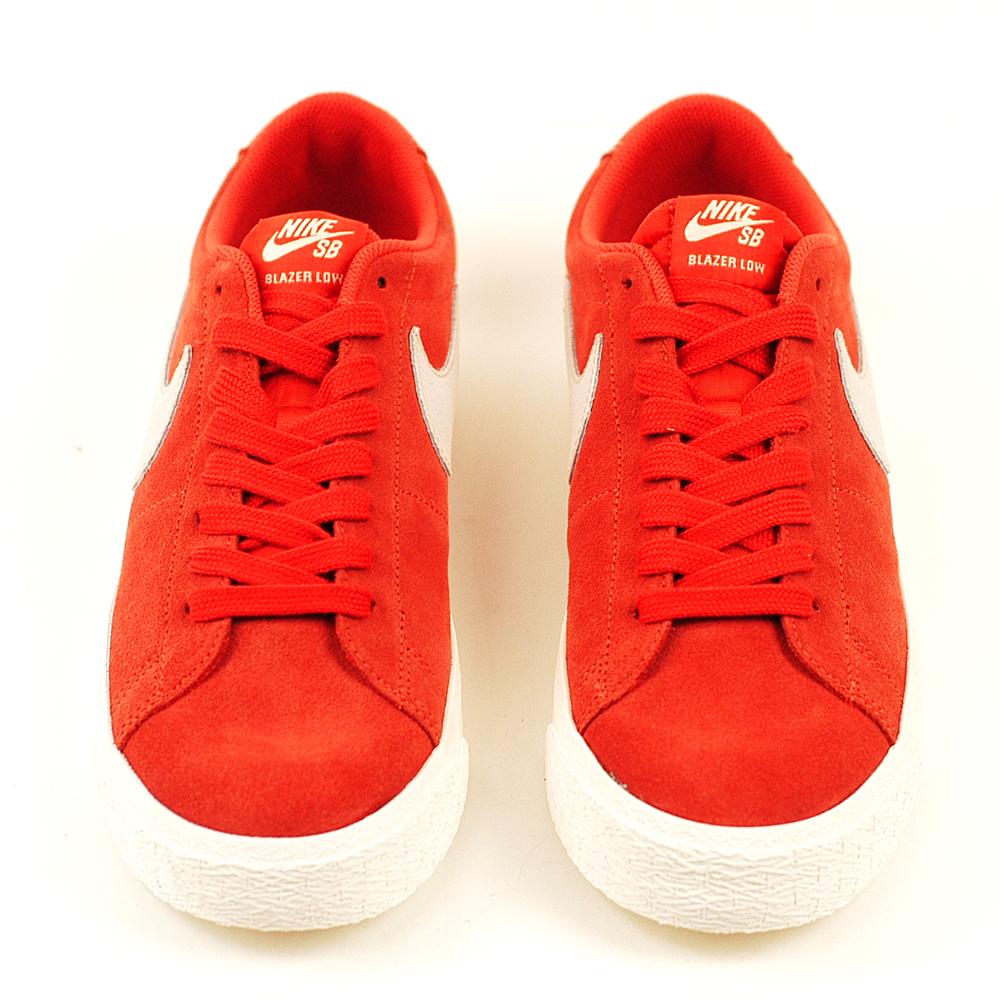Nike SB Blazer Coral-Sail - Forty Two Skateboard Shop