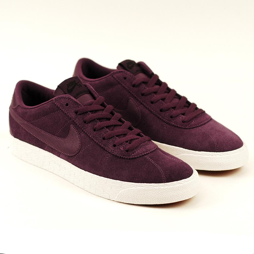 d6356c441003 Nike SB Bruin Premium Pro Purple - Forty Two Skateboard Shop
