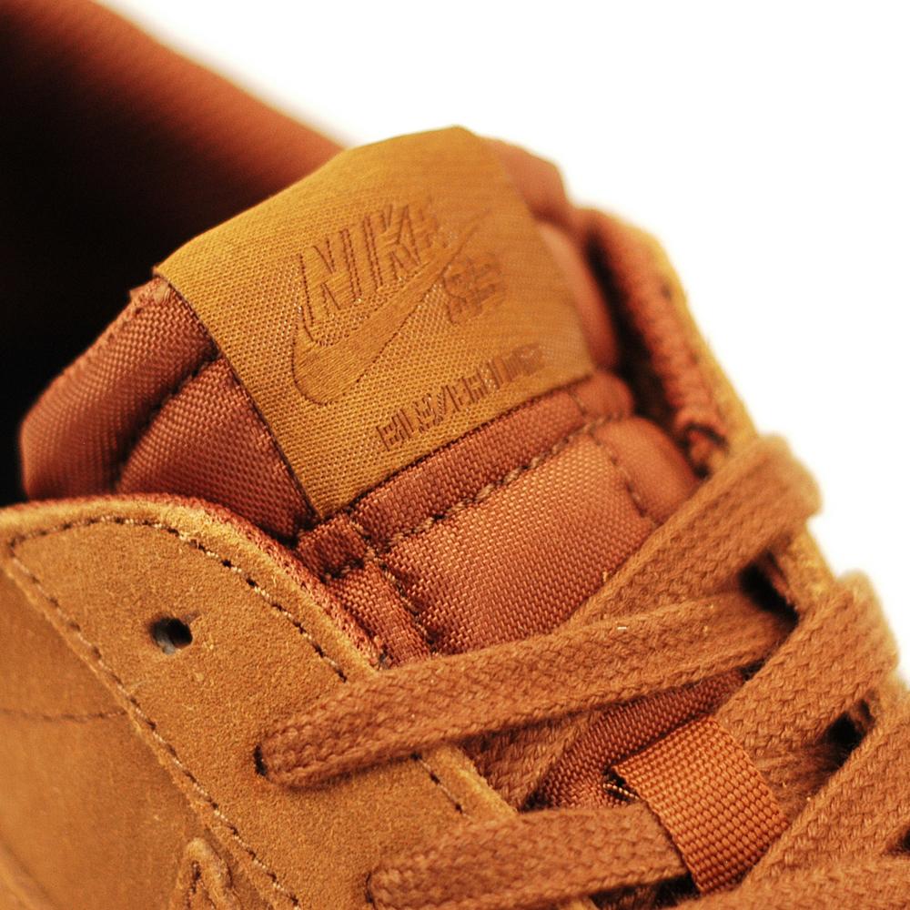 86412b83f2558 ... official store nike blazer light british tan black forty two skateboard  shop 08910 9752b