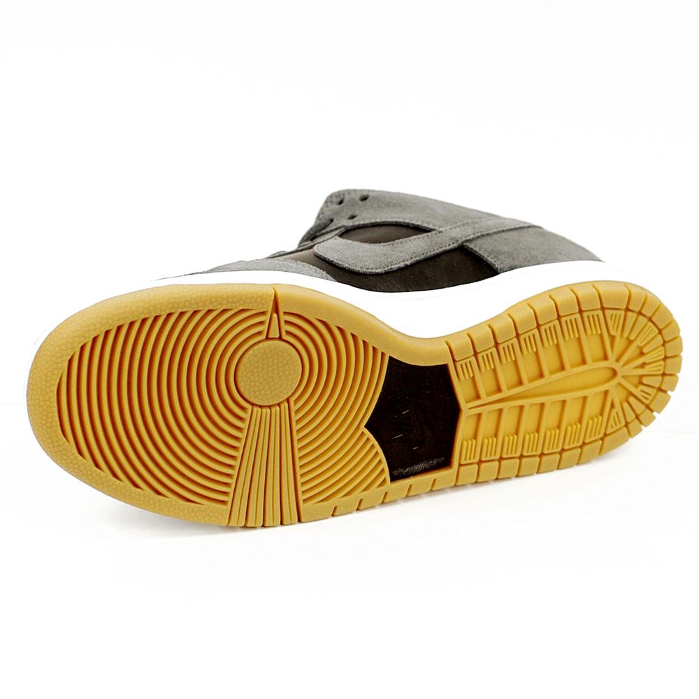 8a097cf9669a0b Nike SB Dunk Low Pro Dark Grey-Black - Forty Two Skateboard Shop