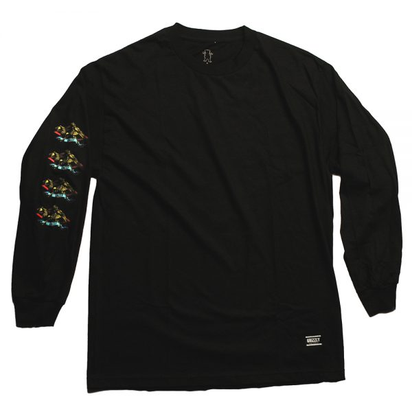 af402c2e Grizzly Griptape - Grizzly T-Shirts and Grizzly Hooded Sweatshirts