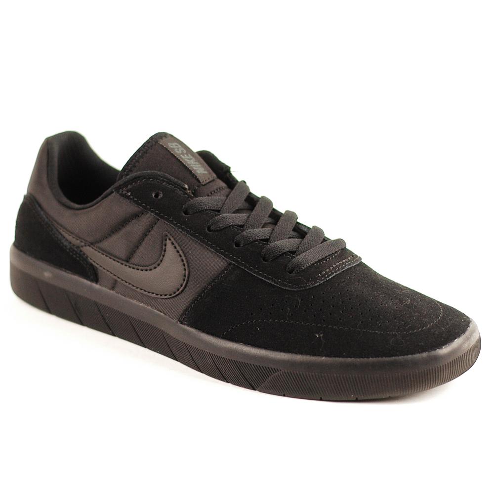 0674dd2a1f441 Nike SB Team Classic Black-Black - Forty Two Skateboard Shop
