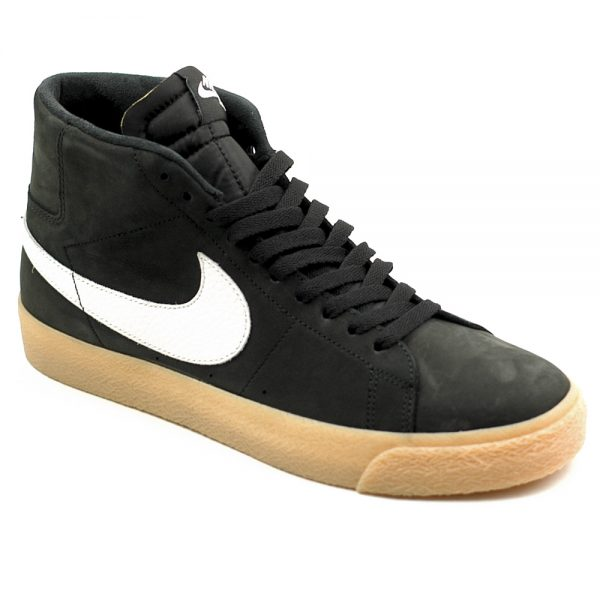 Nike Skateboarding Blazer High Orange Label Collection