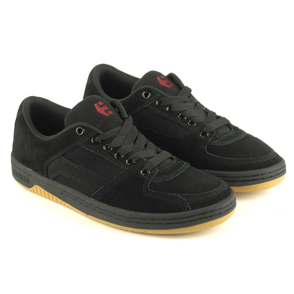 Etnies Mens Senix Lo Skate Shoe