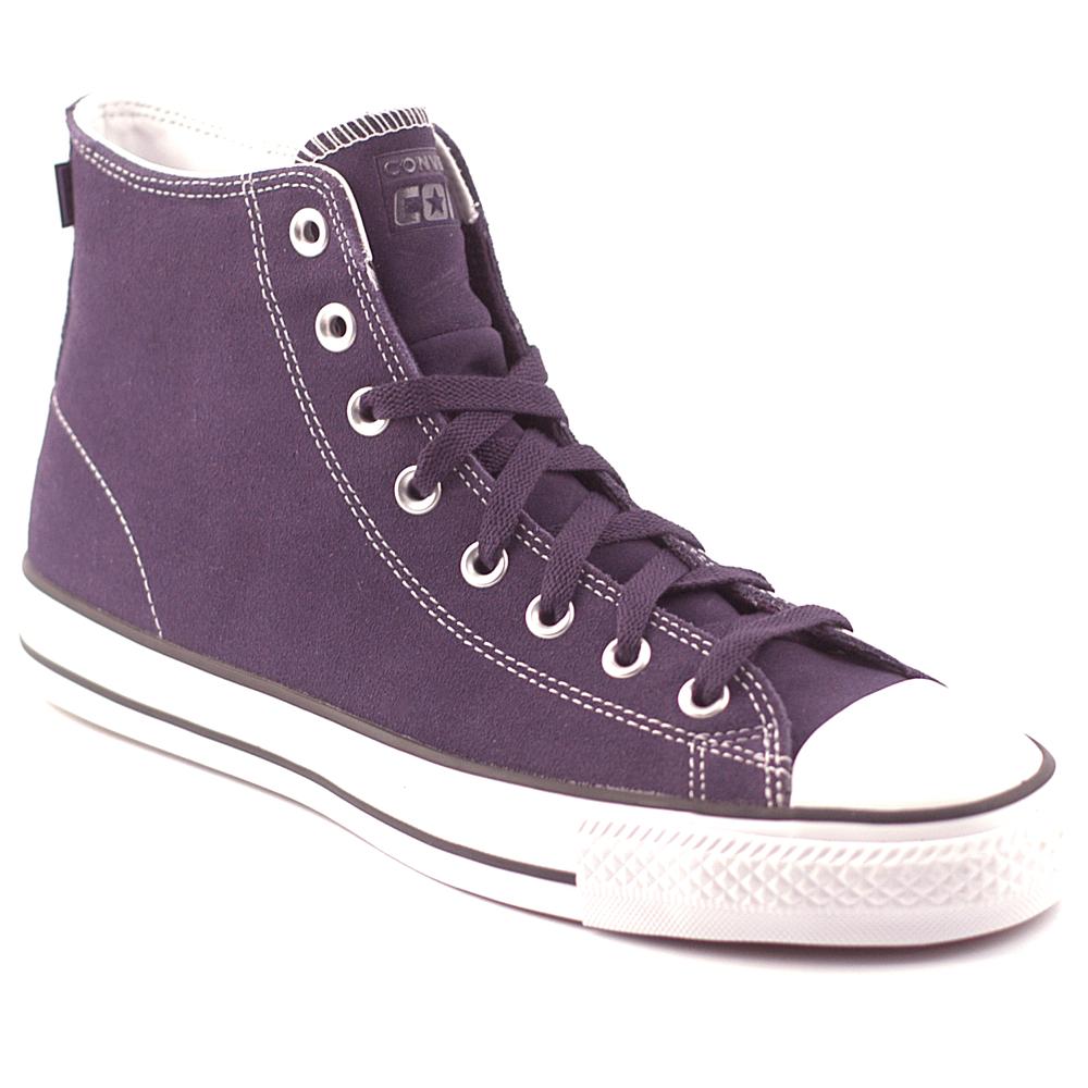 Converse CTAS Pro Hi Purple Sulphur