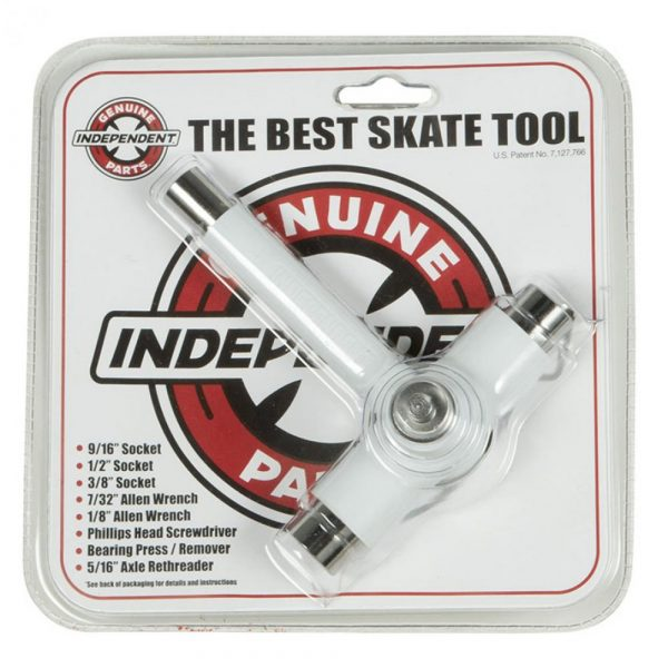The best skateboard tool available includes everything that you could ever need.