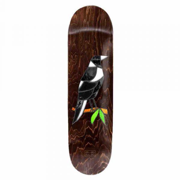 passport skateboards Callum Paul Maggie deck in 8 inches wide